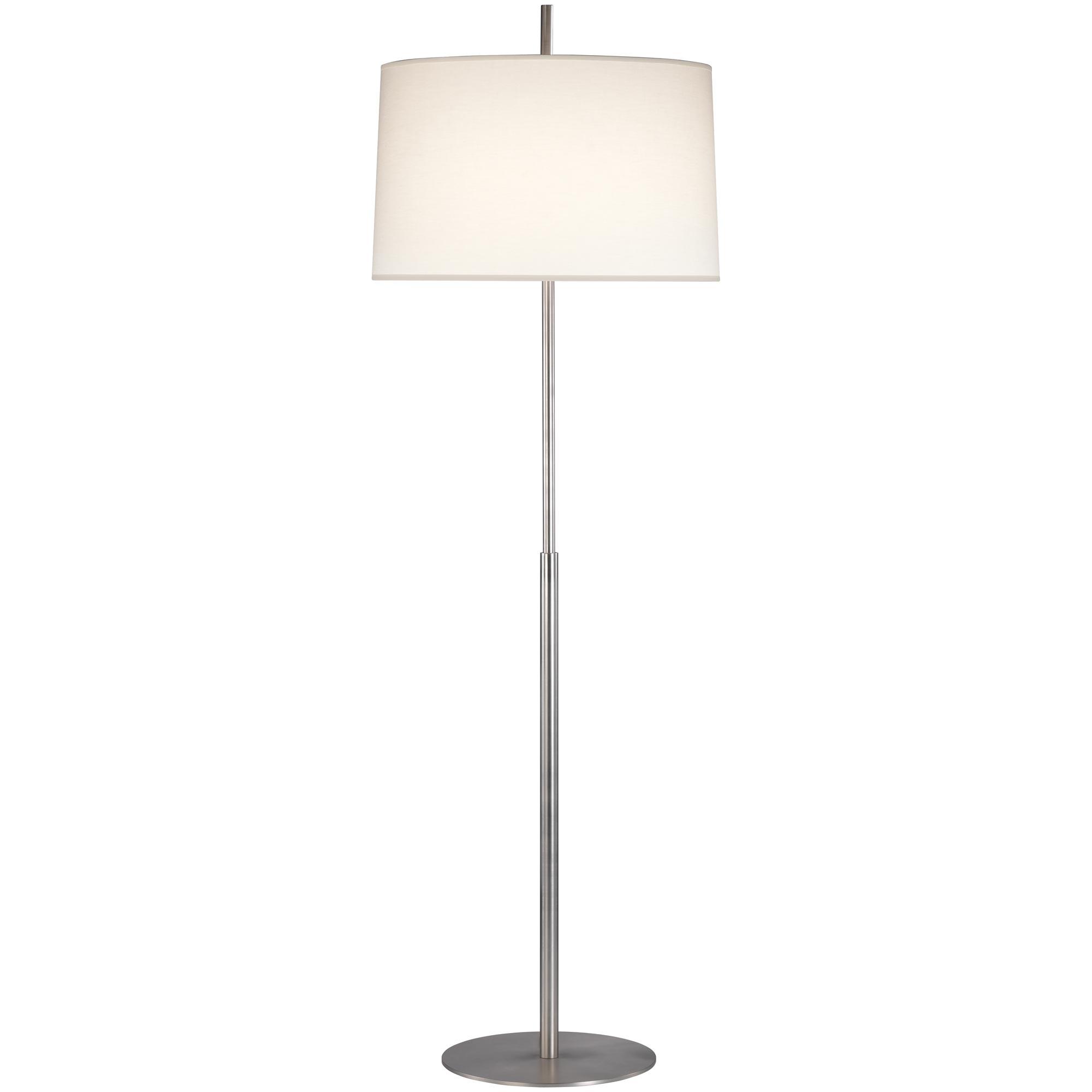 echo floor lamp by robert abbey ras2181 - Robert Abbey