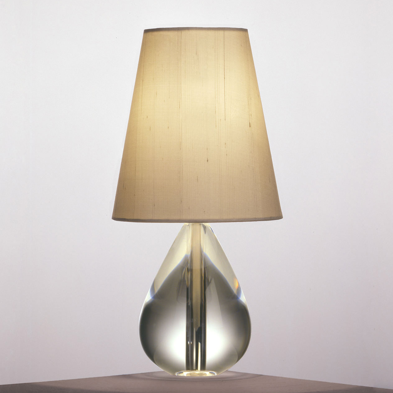 Claridge Tiny Teardrop Accent Lamp By Jonathan Adler | RA 684