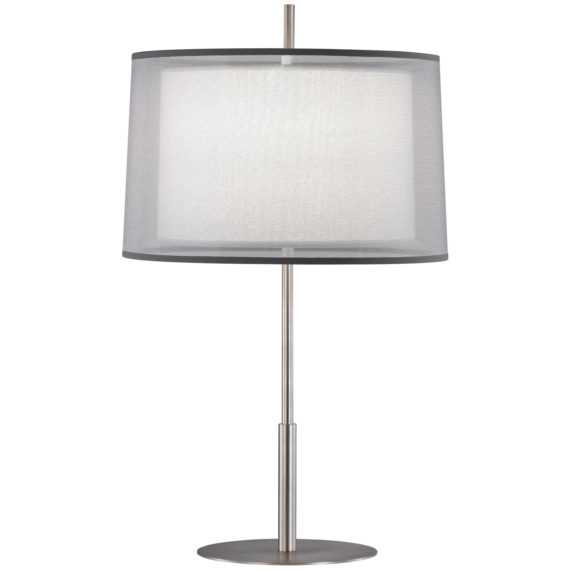 Saturnia Table Lamp By Robert Abbey Ra S2190
