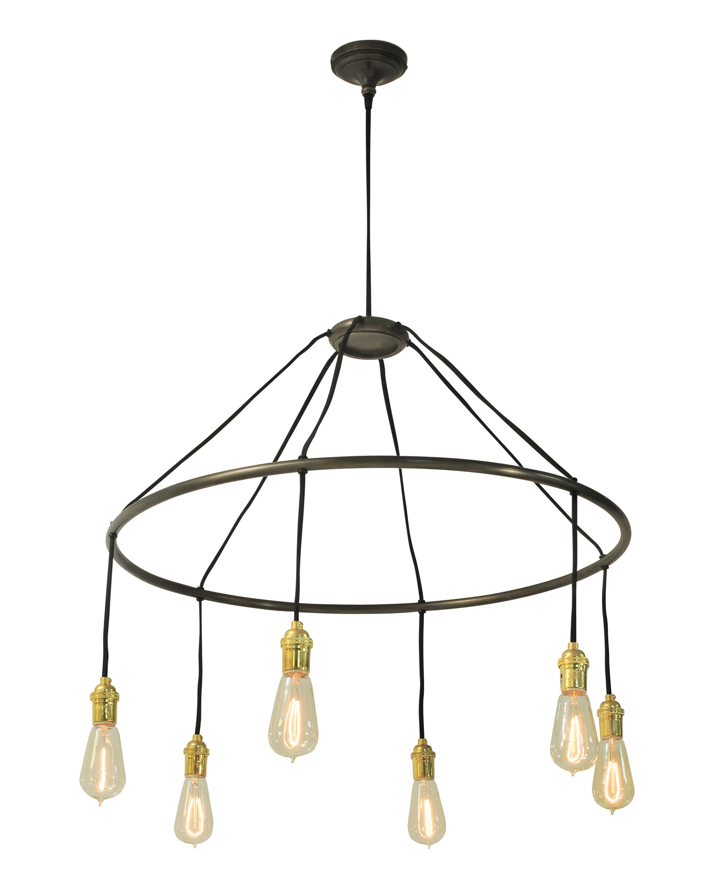 Halo Chandelier by Roost   LC ROL113Chandelier by Roost   LC ROL113. Roost Lighting Design. Home Design Ideas