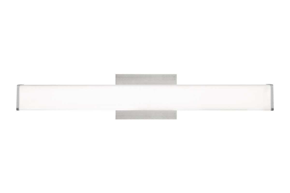 lynn incandescent bath bar by tech lighting - Bathroom Light Bar