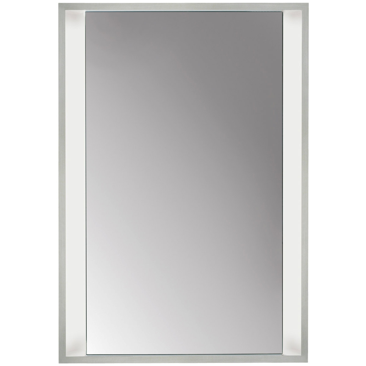 Siber Recessed Mirror by Tech Lighting | 700BCSIBRS