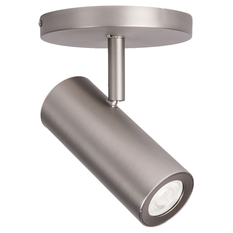 Silo X10 Monopoint By Wac Lighting Mo 2010 930 Bn