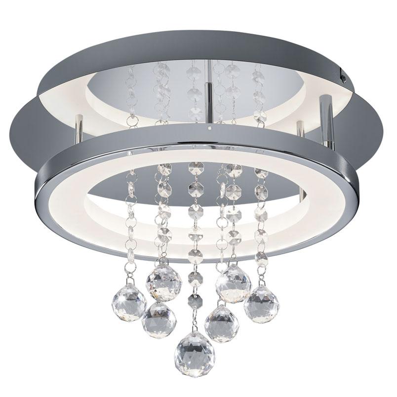 promo code b2ef8 40c64 Dorian Round Ceiling Light Fixture by Arnsberg   657211206