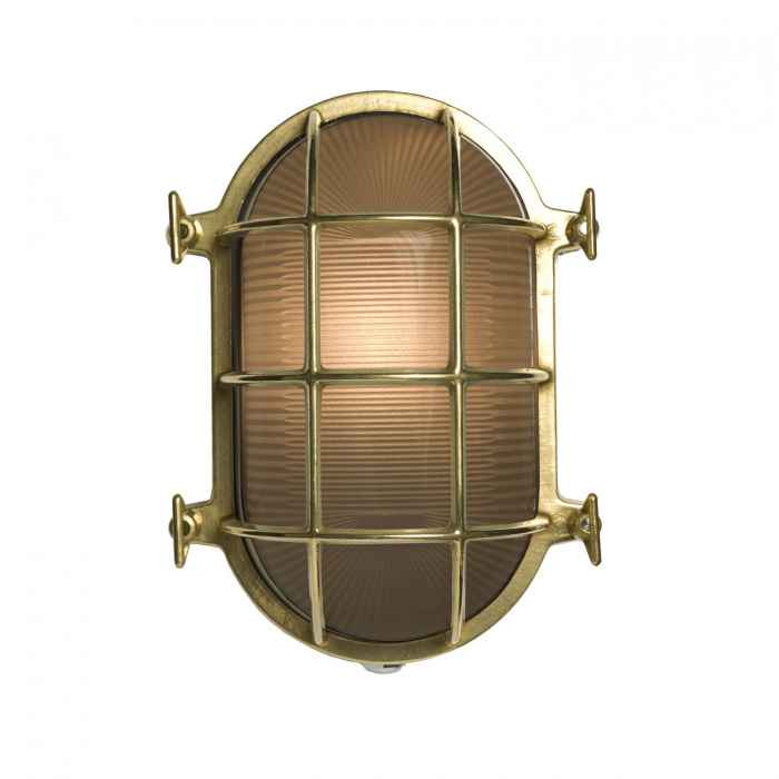 Oval 7035 outdoor bulkhead wall light w internal fixing poi by oval 7035 outdoor bulkhead wall light w internal fixing poi by original btc bt dp7035br aloadofball Images