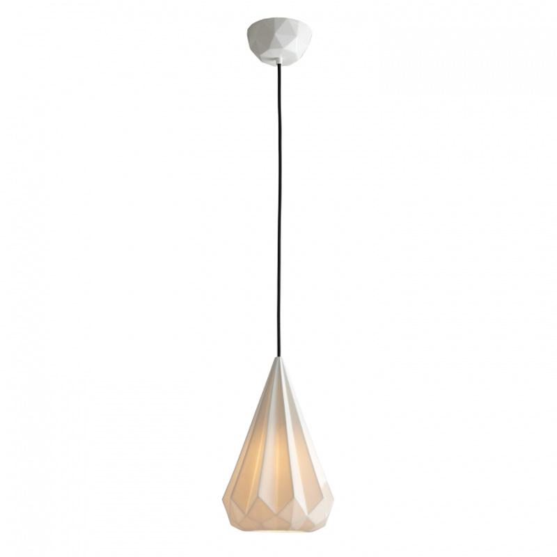 Lampada da tavolo Hatton 4 - / H 54 cm - Porcellana - Original BTC