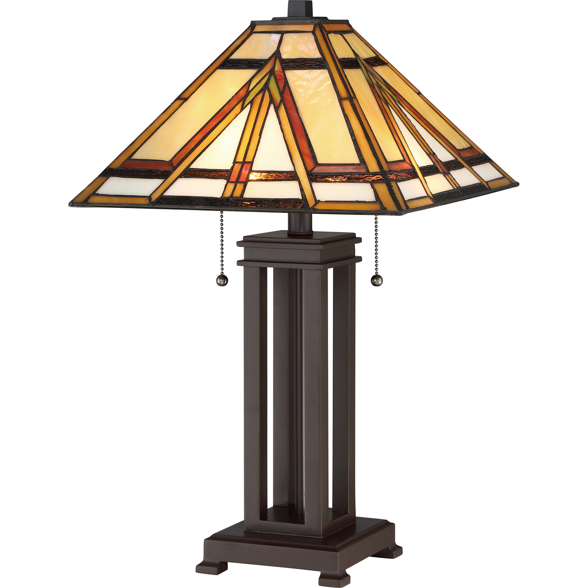 quoizel of new gallagher lamp lamps plld table ideas best brnz