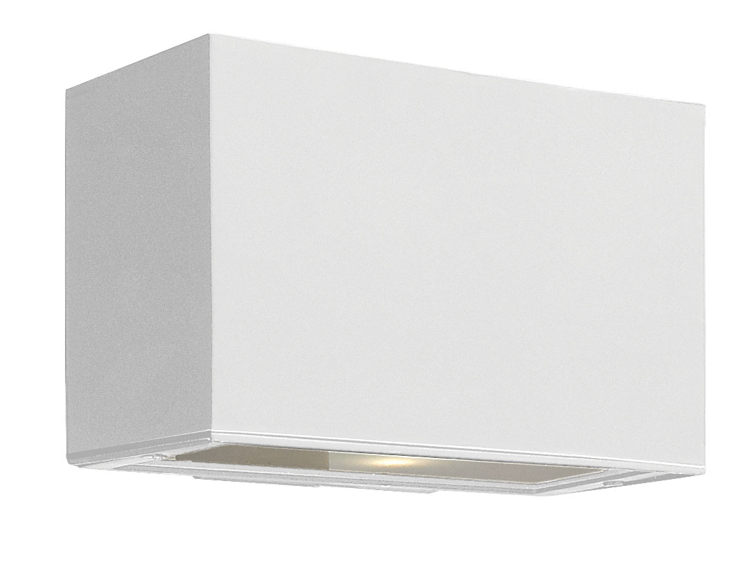 Wall Sconces Down Lighting : Atlantis Up/Down Light Outdoor Wall Sconce by Hinkley Lighting 1645SW