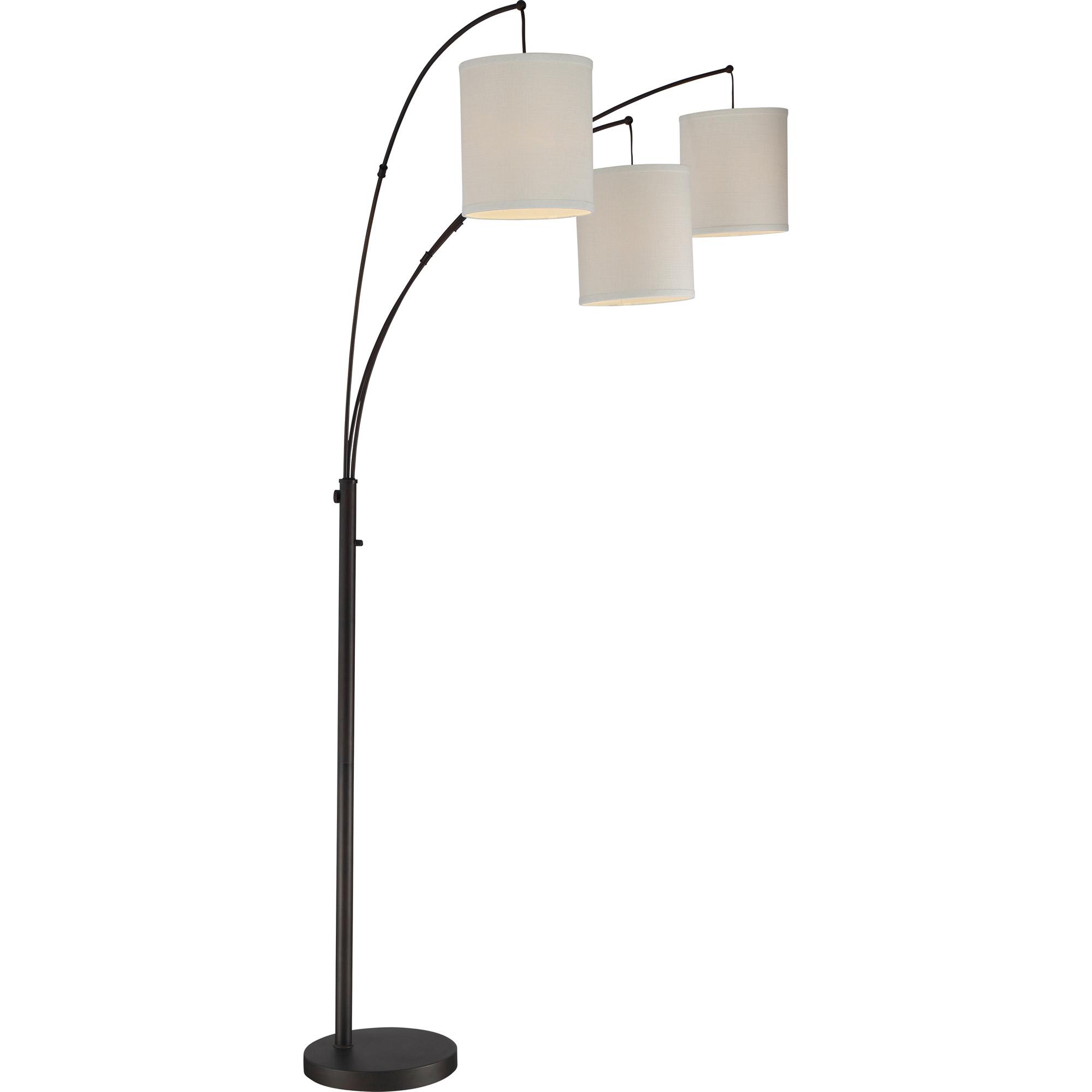 Overlook Floor Lamp By Quoizel Q2605foi