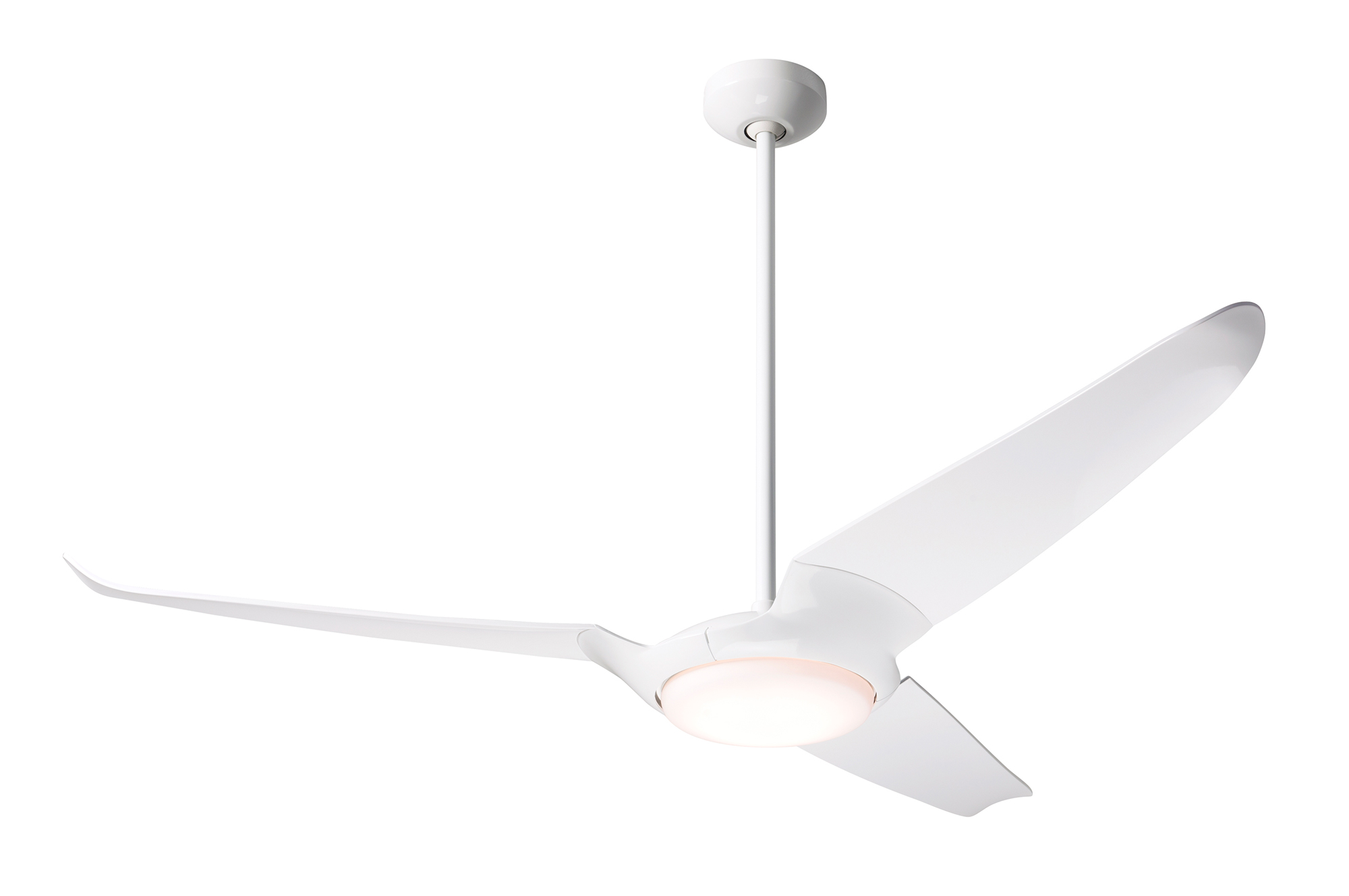 50aa47cbd1d IC Air3 Ceiling Fan with Light by Modern Fan Co.