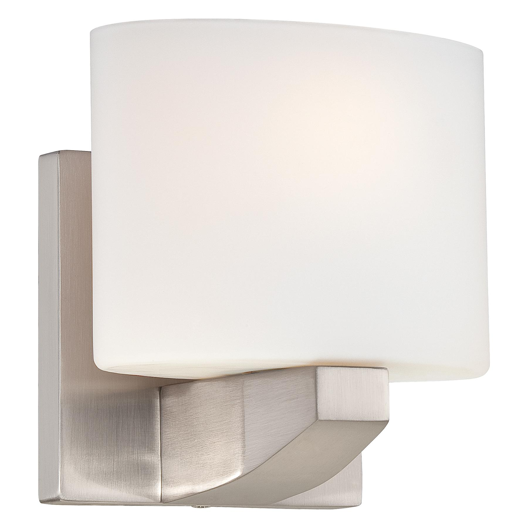 Modern Craftsman Bathroom Vanity Light By Minka Lavery - Minka lavery bathroom fixtures