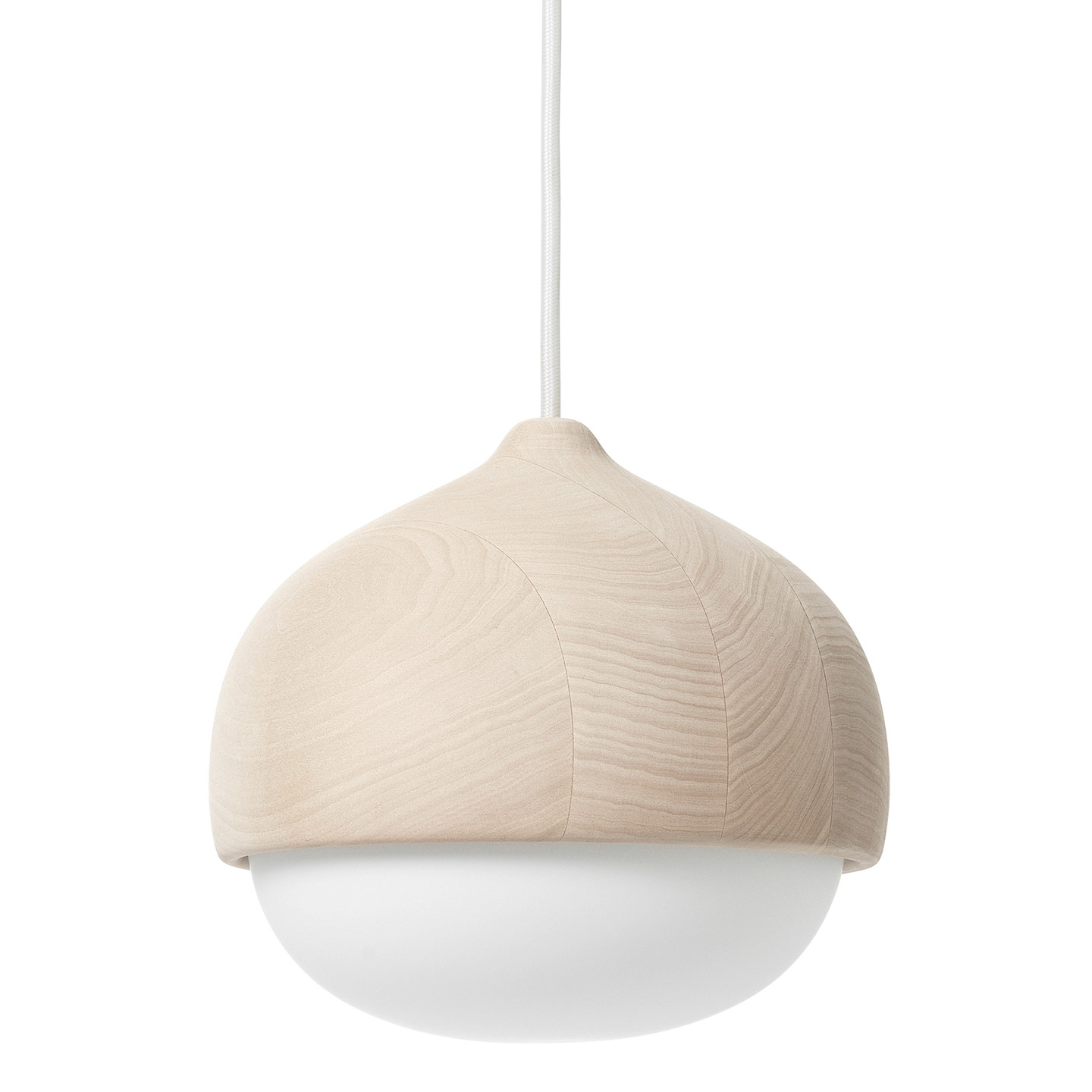 Terho Medium Pendant By Mater Design