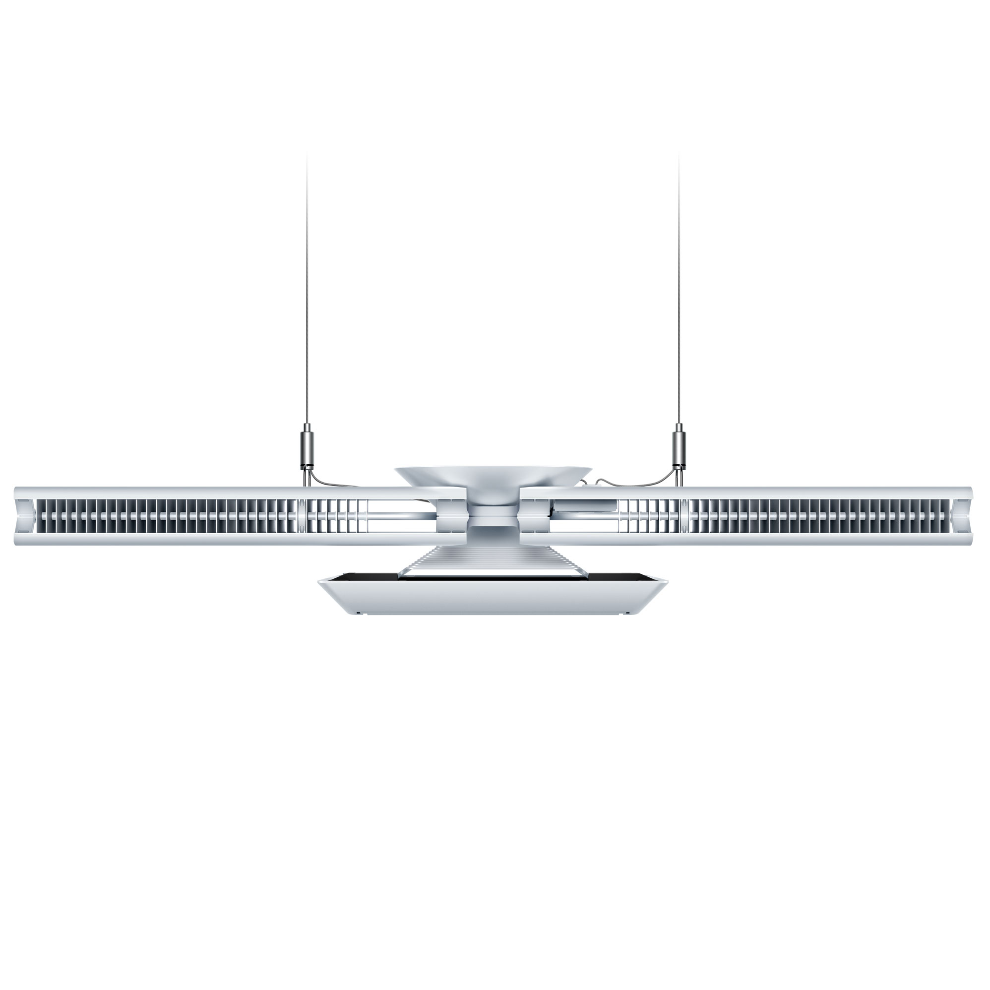 Cu Beam Duo Pendant By Jake Dyson | 309469 01
