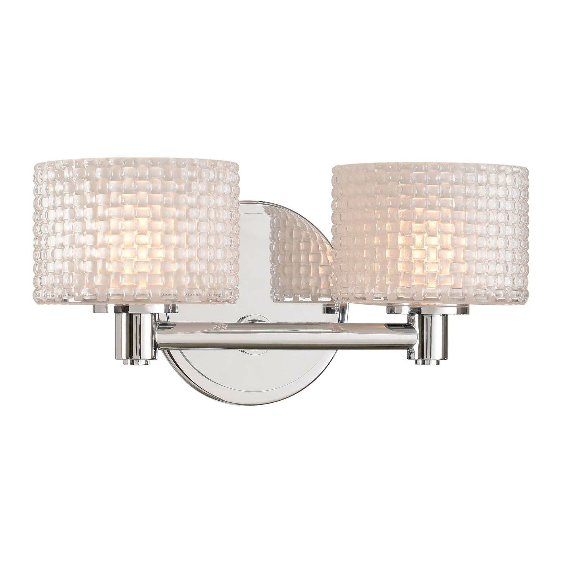 Willow Bathroom Vanity Light By Kalco 315532ch