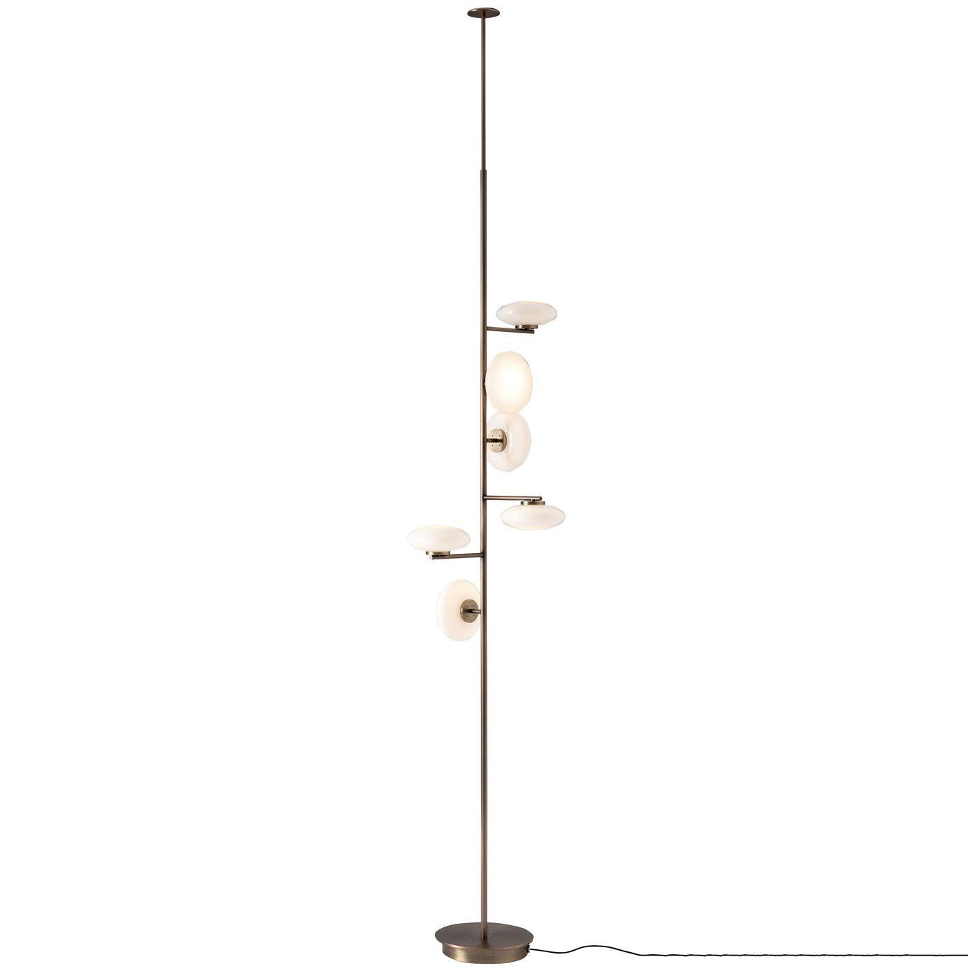 Mami Floor Lamp By Penta 1307 27 01 N8 A X