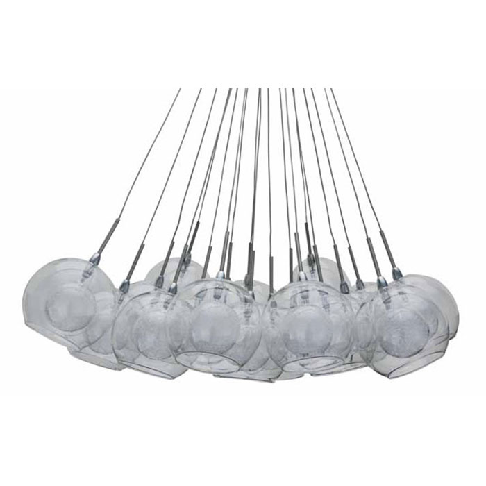 Aura Suspension By Nuevo Living Hgho112