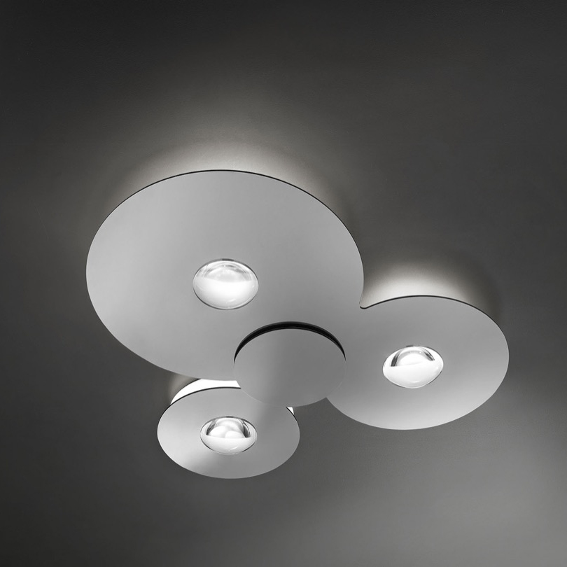 Studio italia lighting Italia Design Bugia Ceiling Flush Light By Studio Italia Design Lighting Deluxe Bugia Ceiling Flush Light By Studio Italia Design Jblc161417
