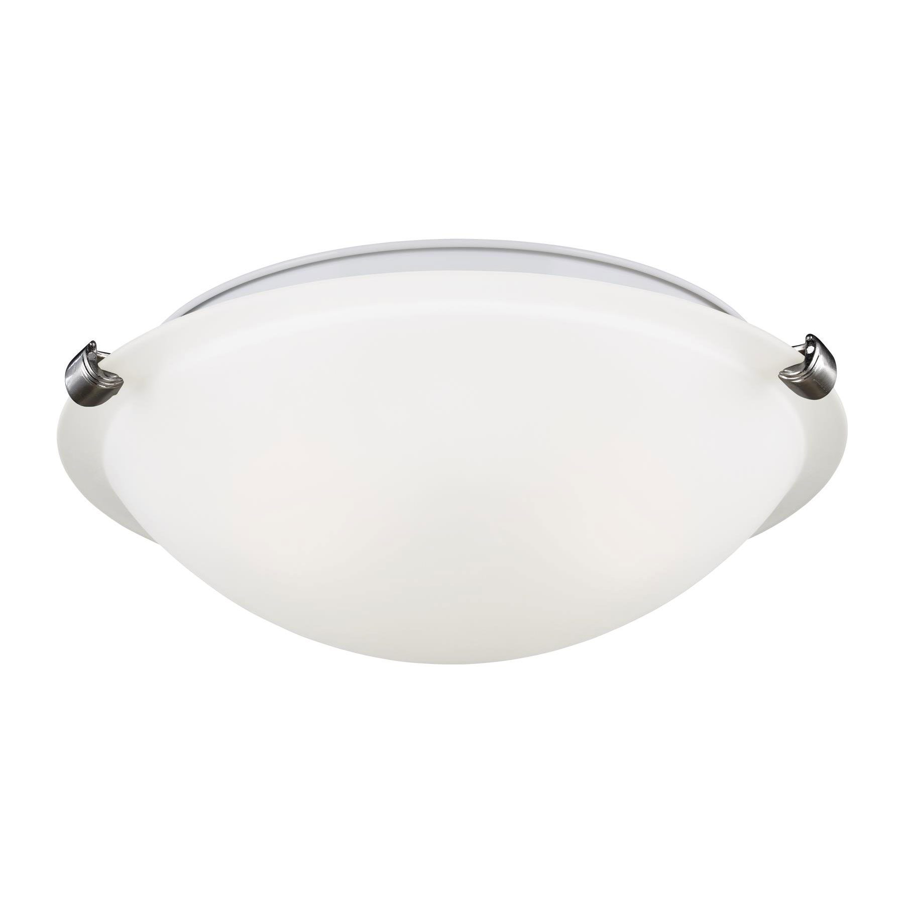 Clip Ceiling Light Fixture By Sea Gull