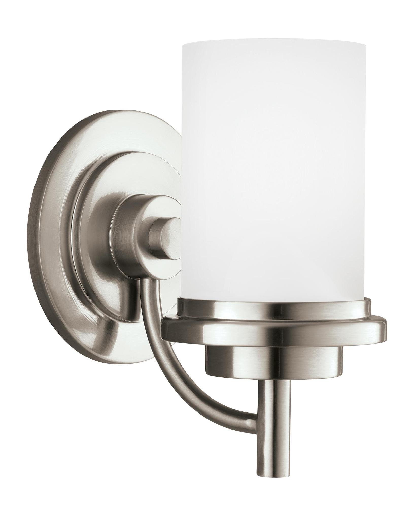 Image Winnetka Bathroom Vanity Light By Sea Gull