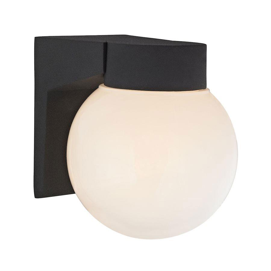 Globe Outdoor Wall Light By Thomas Lighting 9201ew 65