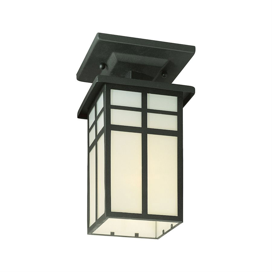 Mission Outdoor Ceiling Light By Thomas Lighting Sl96657