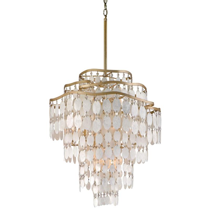 Dolce Chandelier By Corbett Lighting 109 412