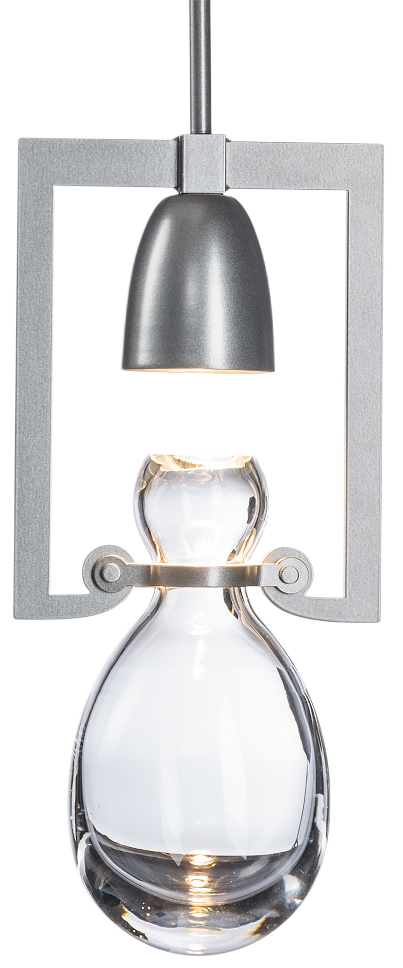 sc 1 st  Lightology & Apothecary Pendant by Hubbardton Forge | 187520-1014