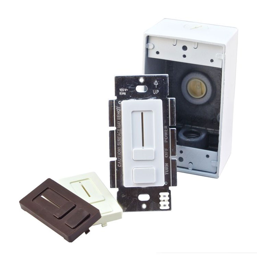 Switchex 100w 24v Dimmer And Driver By