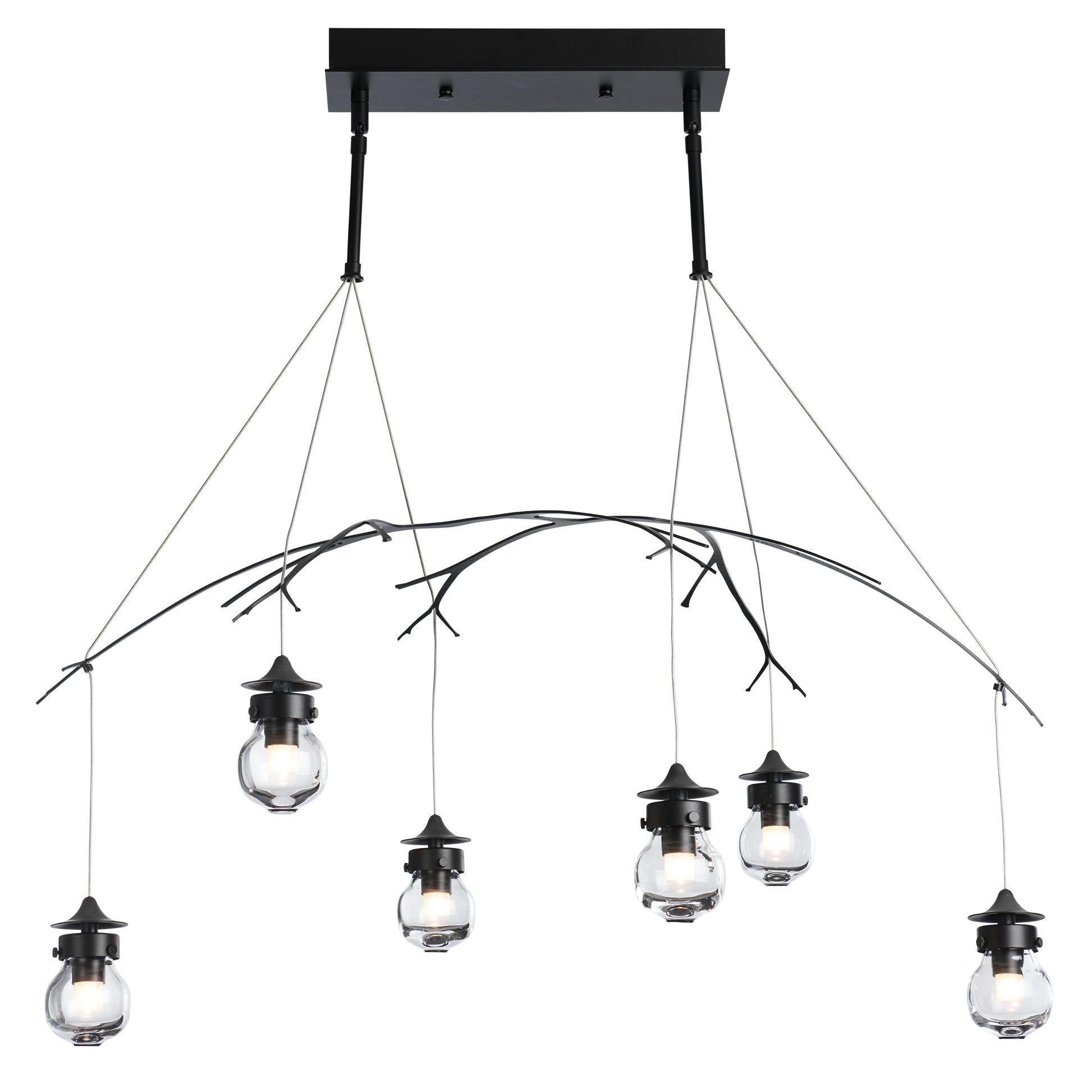 Kiwi chandelier by vermont modern 136560 1000