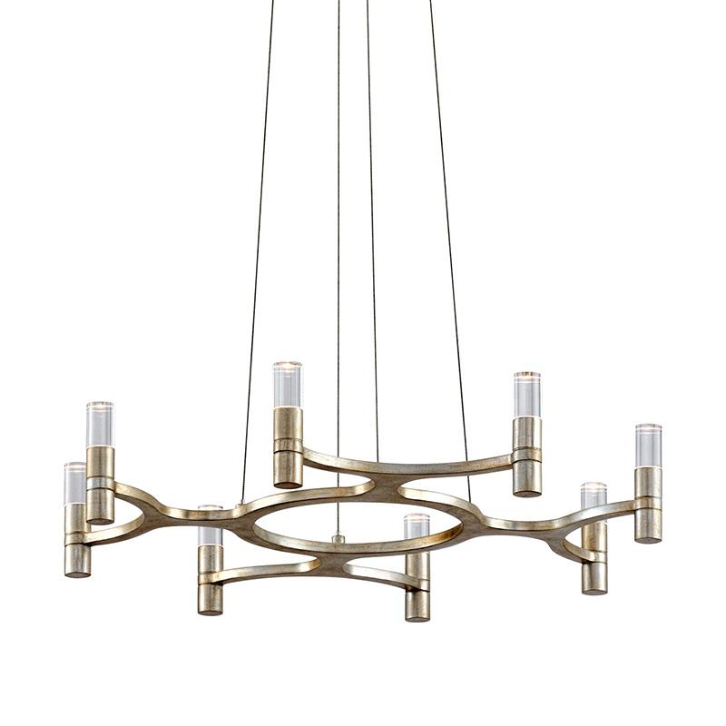 Nexus Chandelier By Corbett Lighting 258 08
