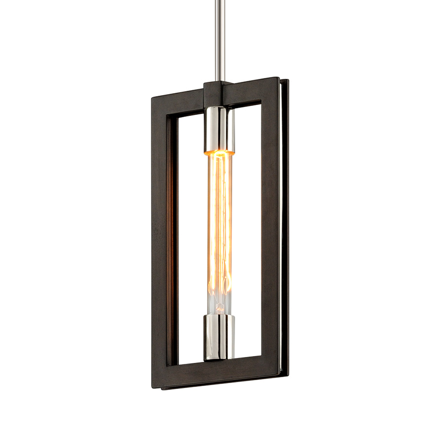 enigma mini pendant by troy lighting f6183