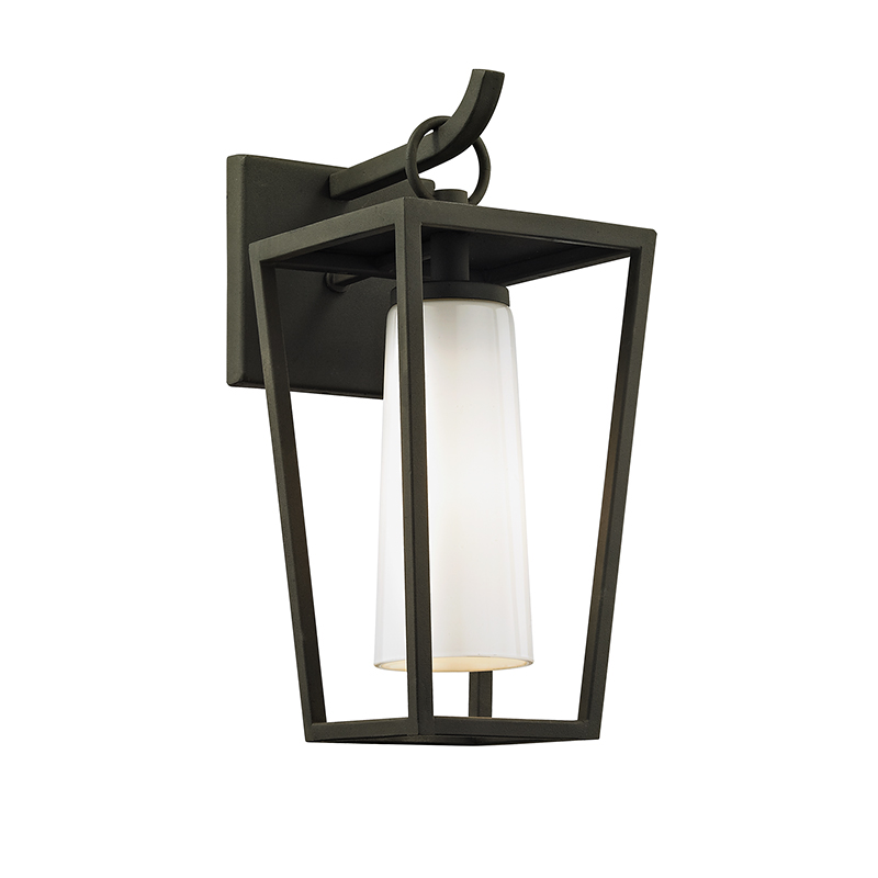 Mission Beach Outdoor Wall Light By Troy Lighting B6351