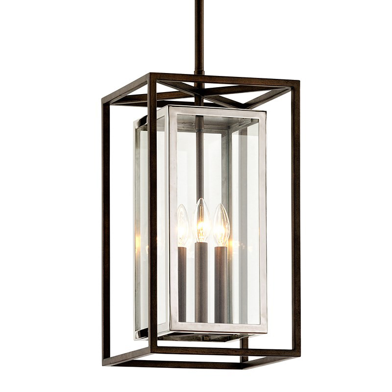 Morgan Outdoor Pendant By Troy Lighting