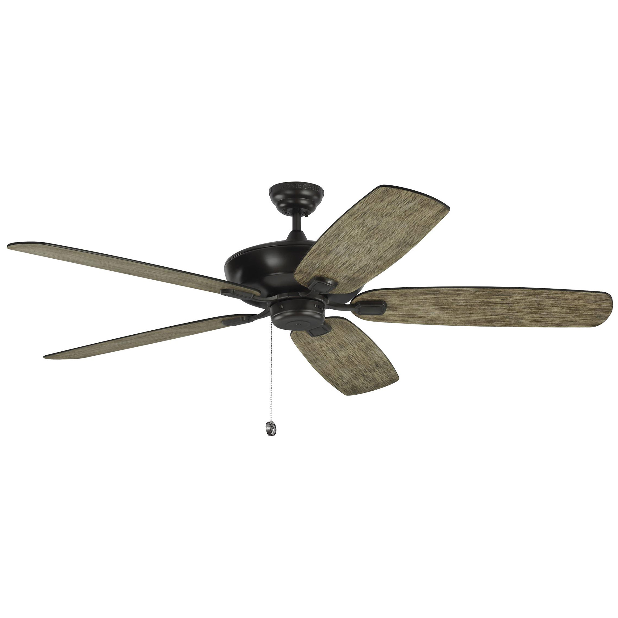 Colony Super Max Outdoor Ceiling Fan By Monte Carlo