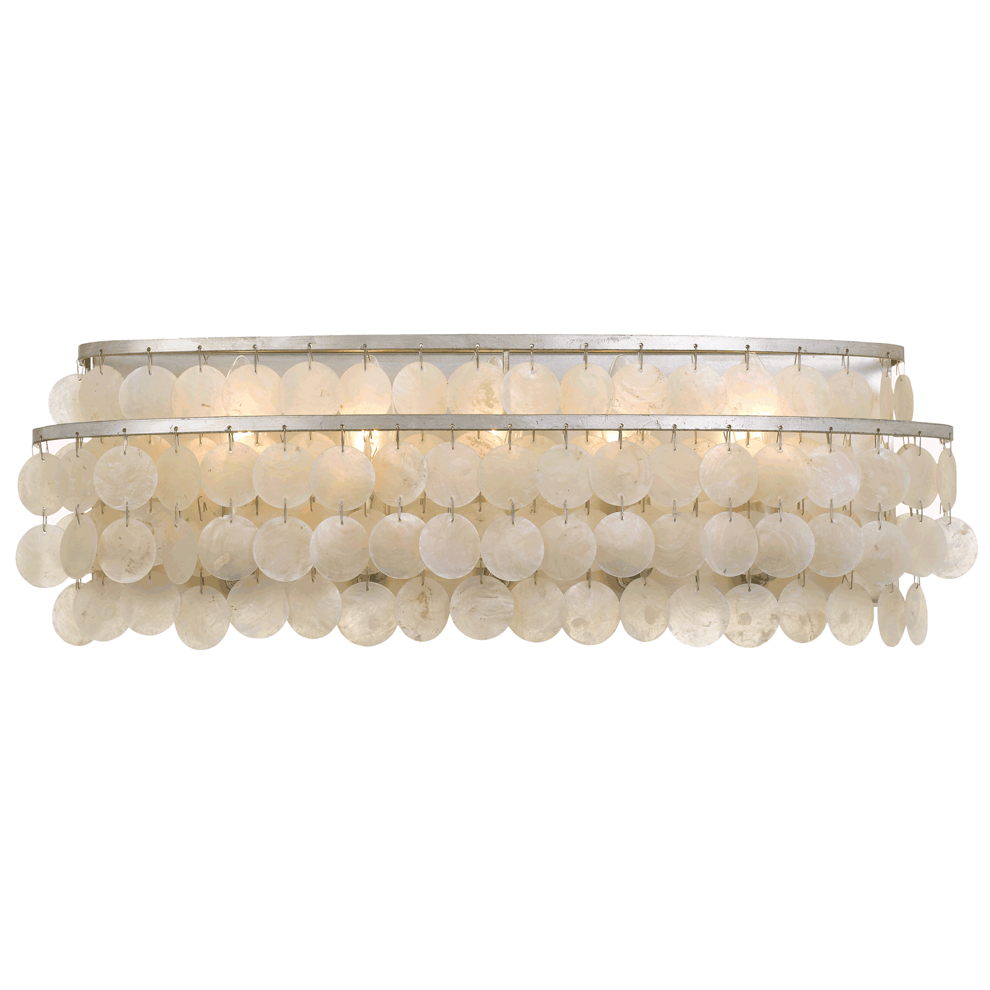 Brielle bathroom vanity light by crystorama bri 3005 sa