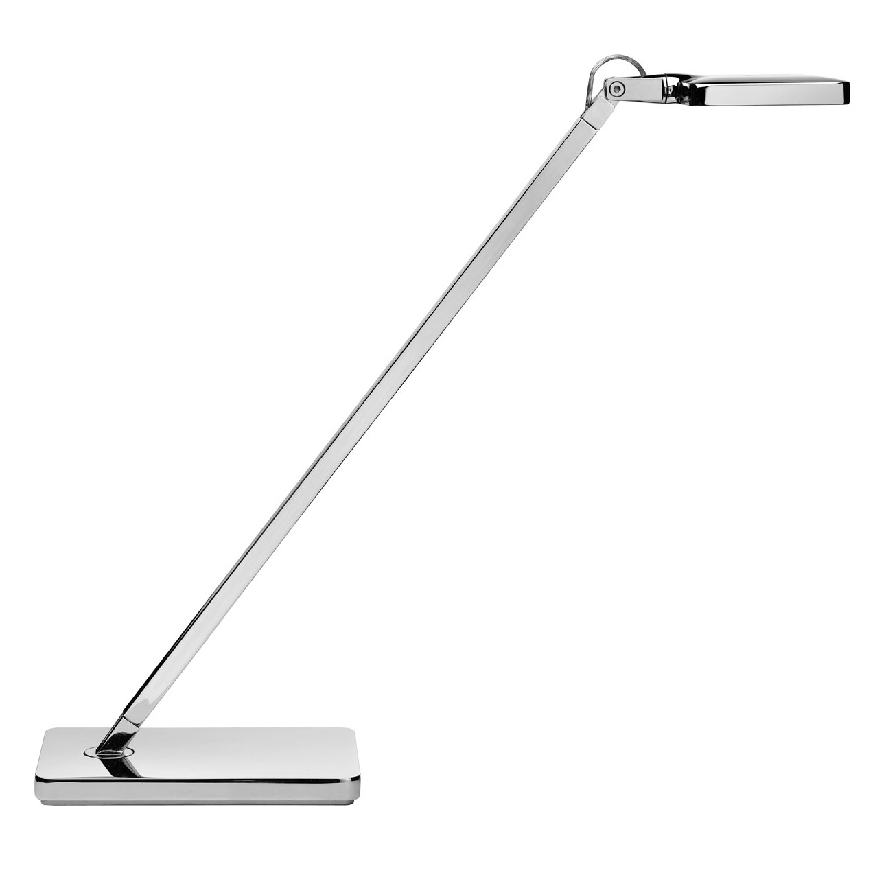 mini kelvin led desk lamp by flos lighting f4180057. Black Bedroom Furniture Sets. Home Design Ideas