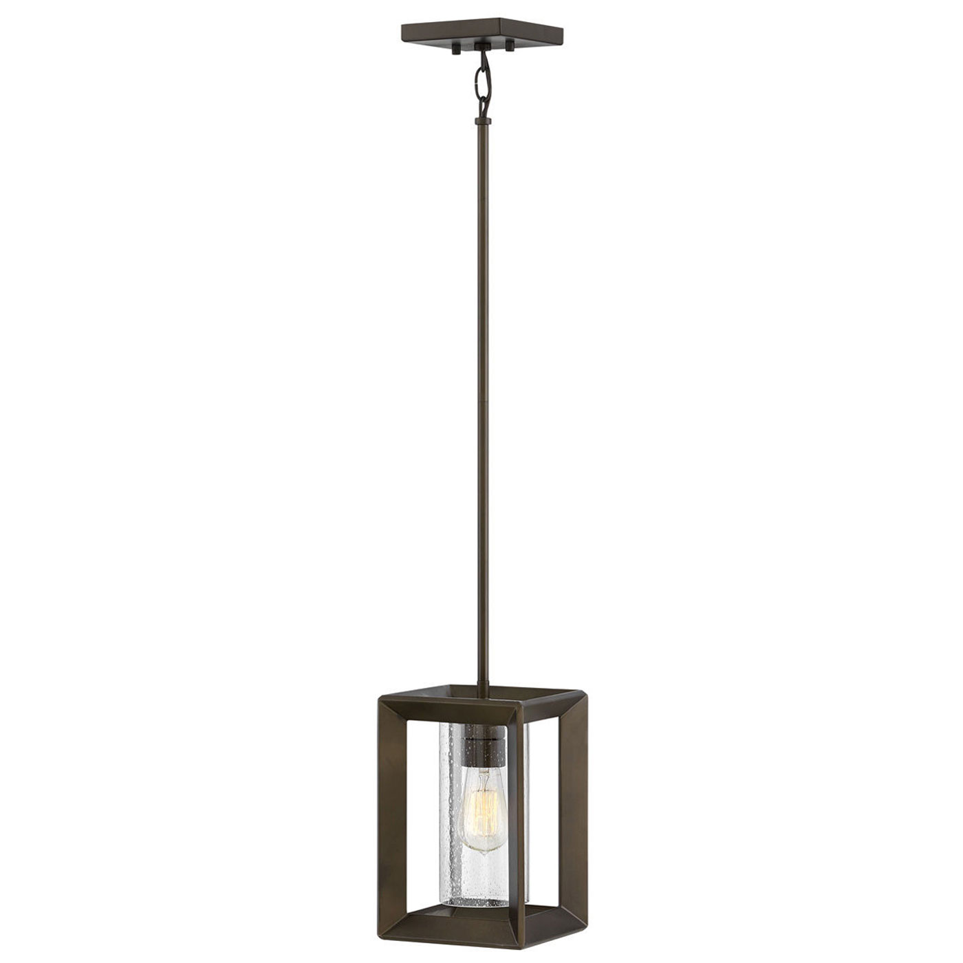 Rhodes Outdoor Pendant By Hinkley Lighting 29307wb