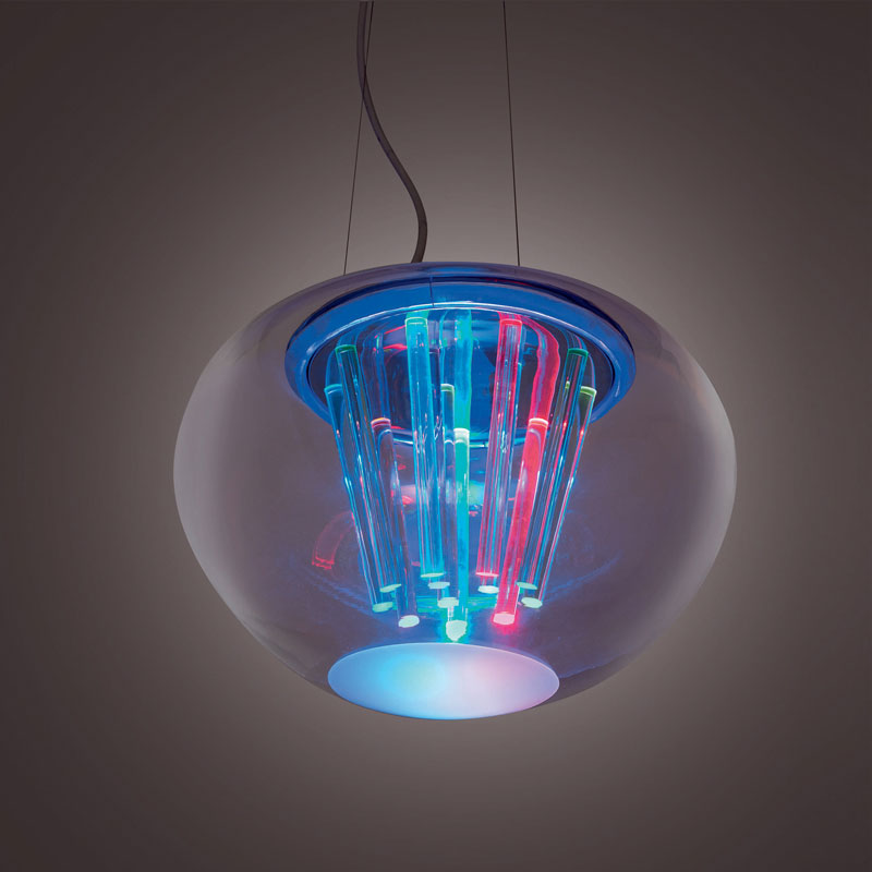 Spectral Light Suspension By Artemide 0341015a