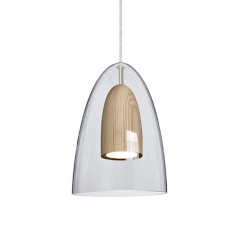 Dano Mini Pendant By Besa Lighting