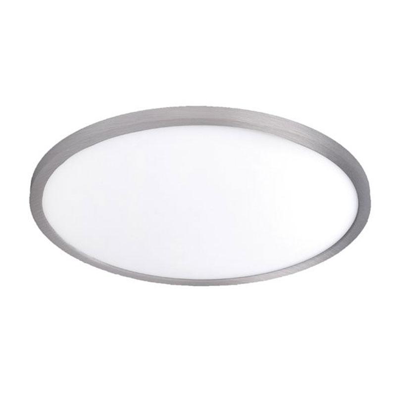 Ultra Slim Round Wall Ceiling Light By Wac Lighting Fm 07rn 930 Bn