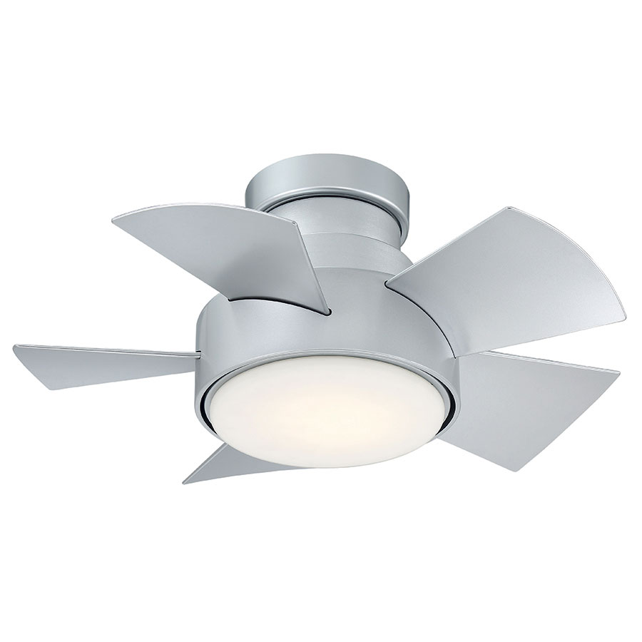 Flush Mount Ceiling Fan By Modern Forms