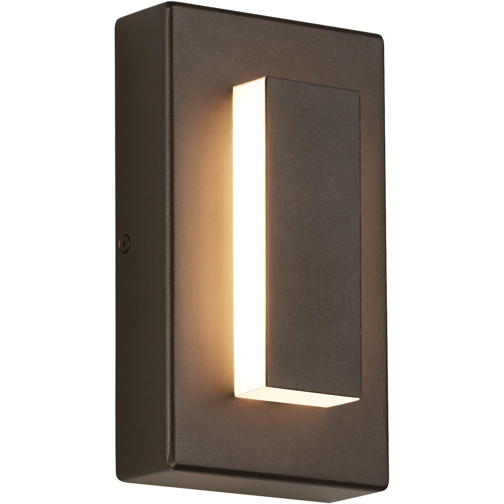 Aspen 120v Outdoor Wall Light By Tech Lighting 700owasp9308dzunvs