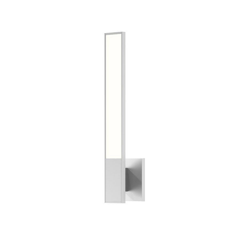 Planes bathroom vanity light by sonneman a way of light 2680 16