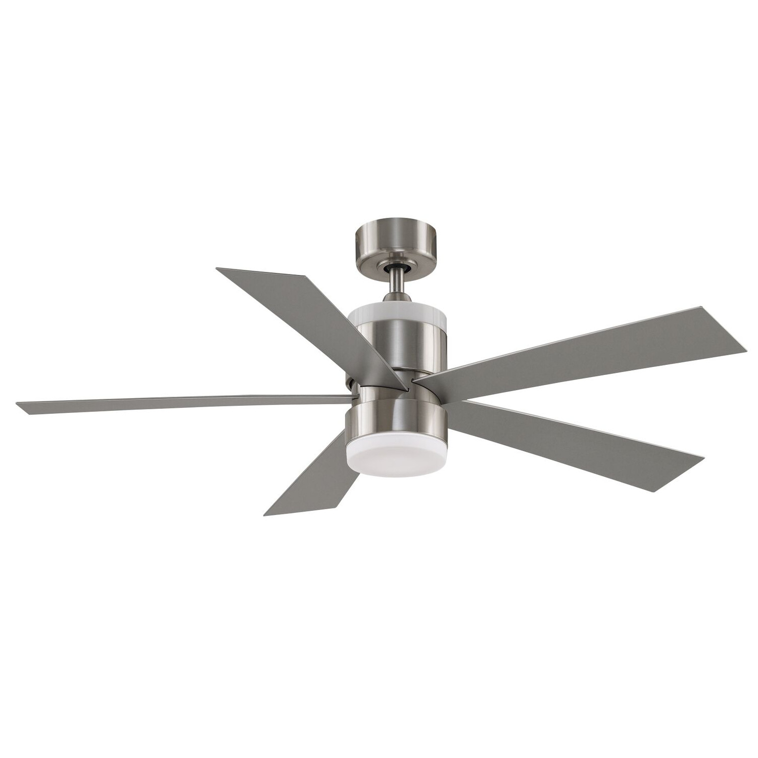 Torch Ceiling Fan With Light By