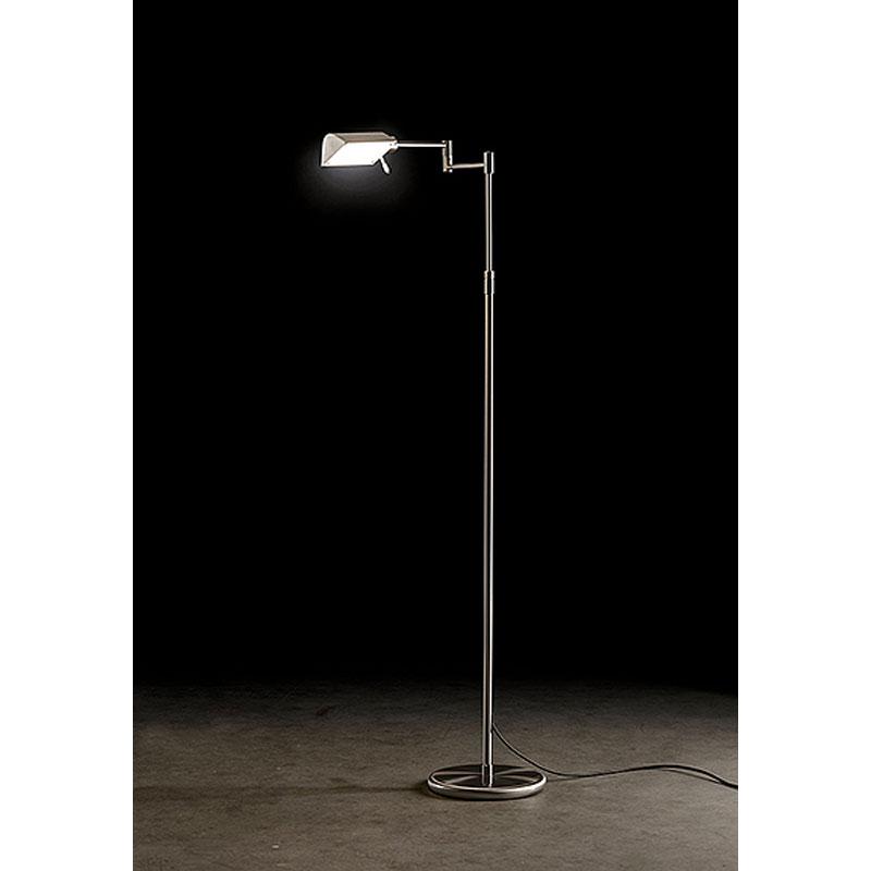 9617 Pharmacy Floor Lamp By Holtkoetter, Holtkoetter Floor Lamps