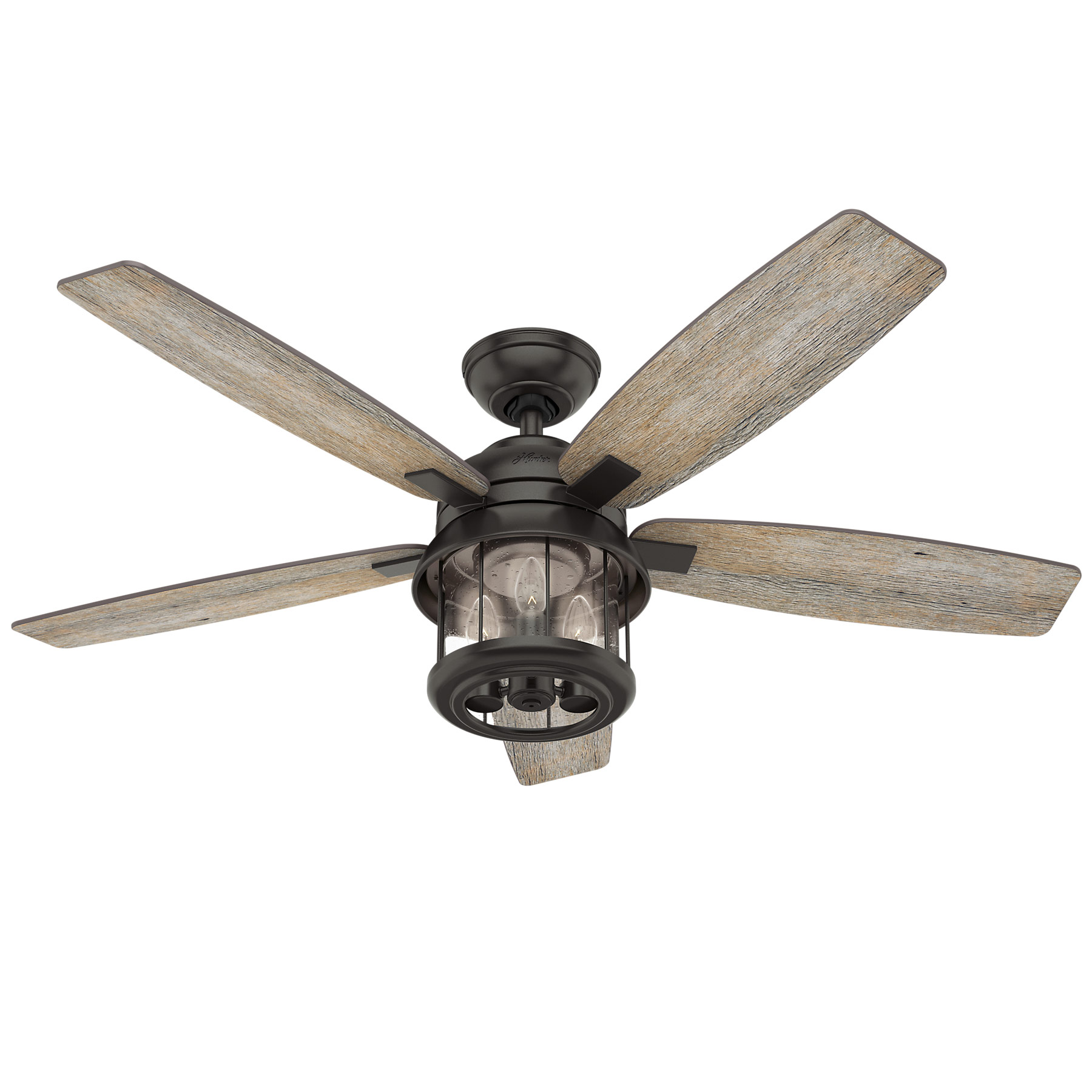 C Bay Indoor Outdoor Ceiling Fan