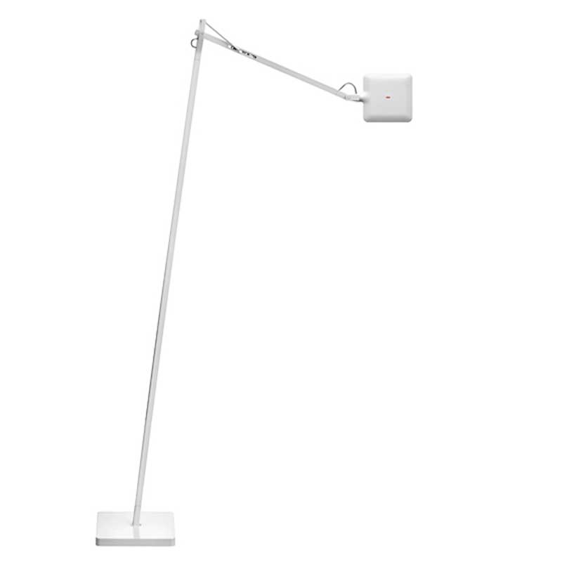 Led f floor lamp by flos lighting f3305009 kelvin led f floor lamp by flos lighting f3305009 mozeypictures Gallery