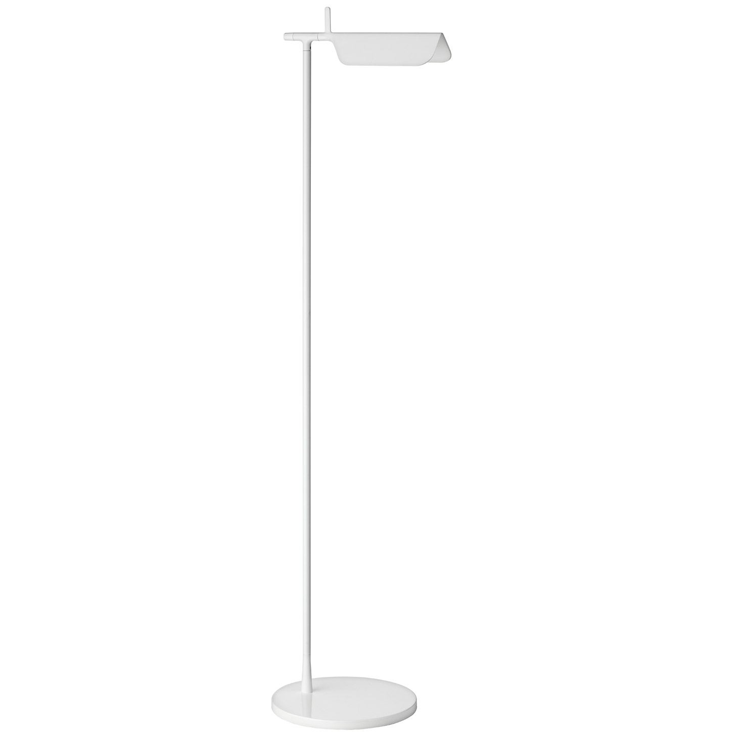 F Floor Lamp by Flos Lighting | F6561009 for Flos Tab Table Lamp  156eri