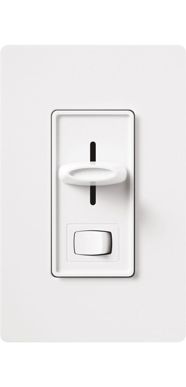 Low Voltage Landscape Lighting Dimmer : Skylark w electronic low voltage single pole dimmer by