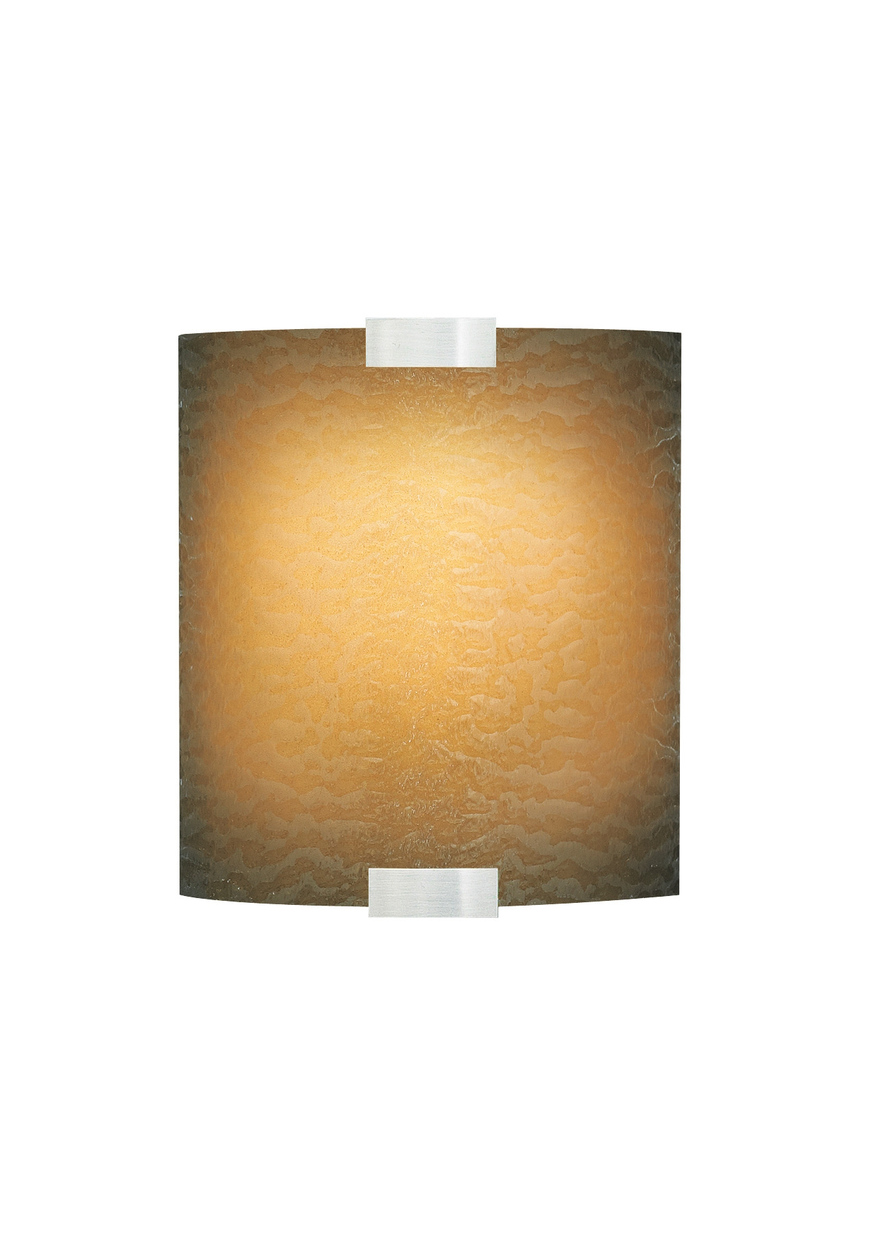 Wall Sconce Light Covers : Omni Small Outdoor Wall Sconce W / Cover by LBL Lighting JW559BAMBZ2DW